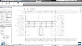 Aga Cad Smart Assemblies - Solution For Generation Of Shop Drawings