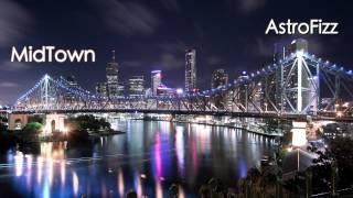 AstroFizz - MidTown   ( Hip Hop instrumental)