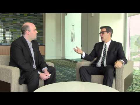 Richard Florida's interview with Livability.com (Part I)