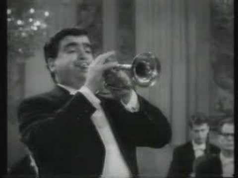 Maurice Andre Haydn cadenza