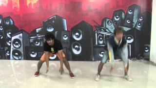 Gerua dance choreography by NEXGEN dance academy