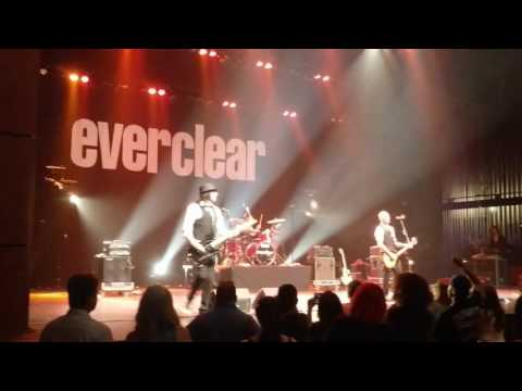Santa Monica - Everclear at the Wagner Nöel Performing Arts Center