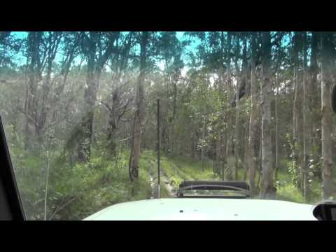 Drifta North Coast Trip 2014 Part 3