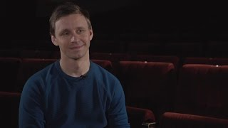 Актёр театра и кино Александр Стекольников: я не люблю крайности