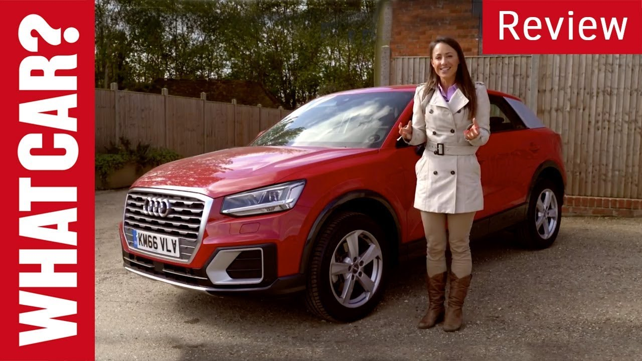 2018 Audi Q2 Suv Review Is S Smallest A Hit What Car