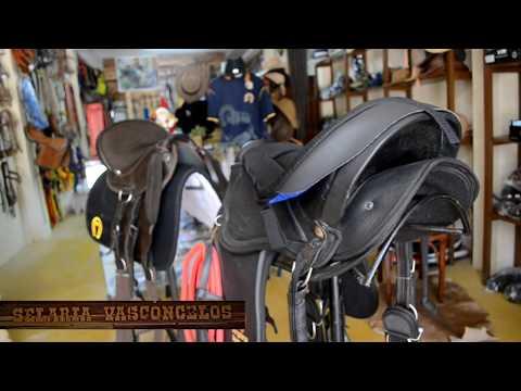 Vista seu Cavalo | Conheça a primeira selaria do Cariri Paraibano