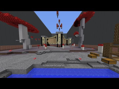 LinkCraft Rankup I-III (Minecraft Parkour Server)