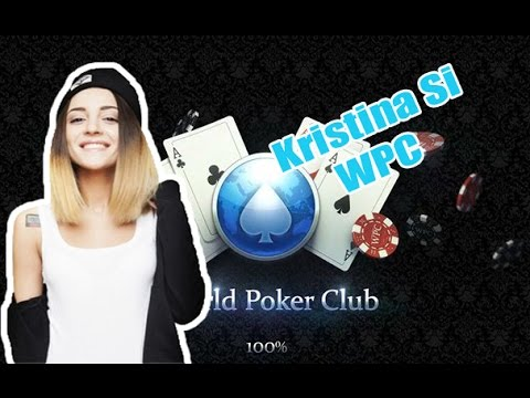 World Poker Club - ВЫИГРЫШ +200м!