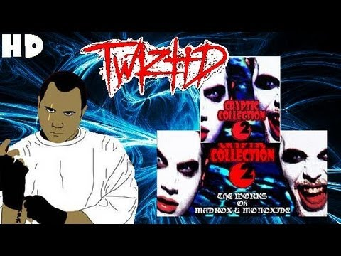 fulldownload twiztid cryptic collection 3 review