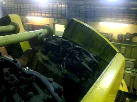 sse mirrlees diesel 3000 bhp stornoway