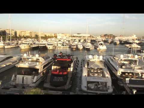 Marina Ibiza - It's a way of life!