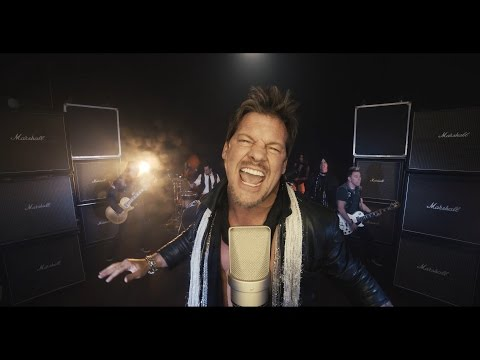 FOZZY - Judas (OFFICIAL VIDEO)