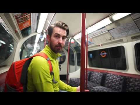 How does the London Underground work? - Lonely Planet Kids
