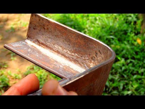 Trik Simpel Bending Plat Manual By Sl Sanda