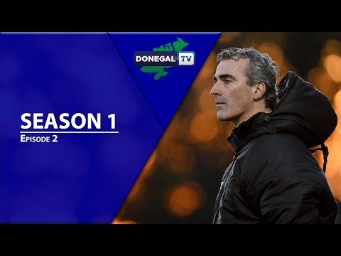 Donegal TV Special Feature on Jim McGuinness April 2013