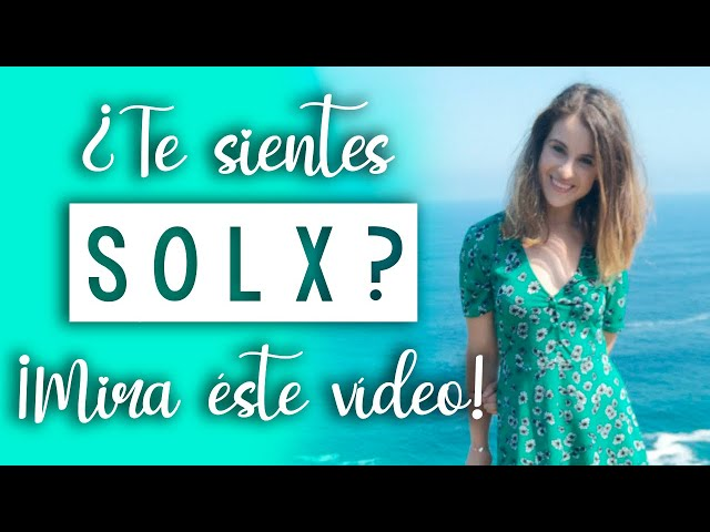 Si te Sientes SOLO/A, ¡Ve el Vídeo! ☺️❤️🙏
