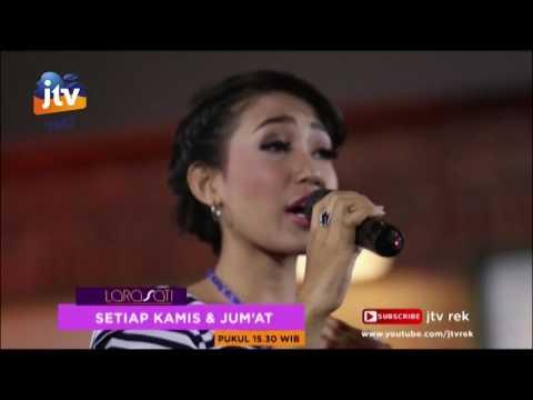 Galau (Cover) - Kurmunadi X Keroncong Larasati JTV