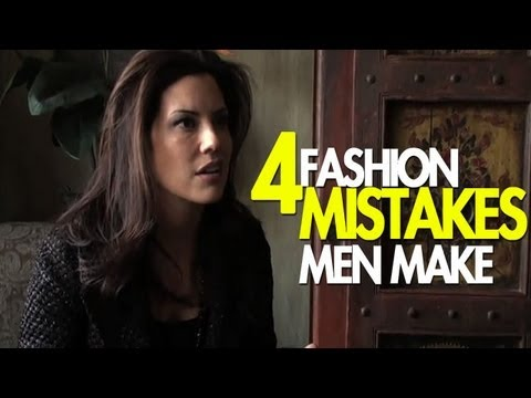 40 Common Men's Fashion Mistakes to Avoid - Kinowear