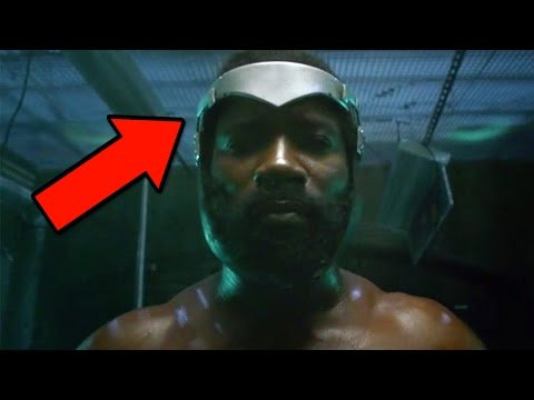 LUKE CAGE Breakdown - All References and Easter Eggs
