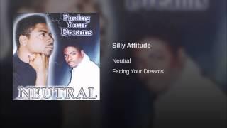 Silly Attitude