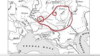 ЕГЭ ИСТОРИЯ.Карта.Внешняя политика Петра I.Ефимов Г.К.