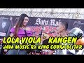 LOLA VIOLA KANGEN JAVA MUSIC RX KING COBRA BLITAR