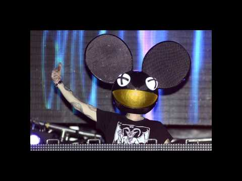 Deadmau5  Animals Troll Old MacDonald Edit @ UMF 2014