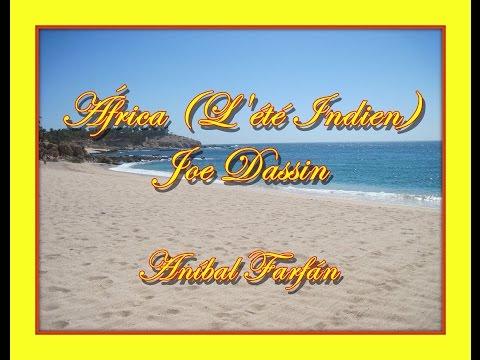 África (L'été Indien) Joe Dassin