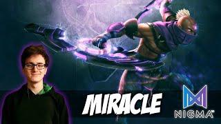 Miracle AM Guru - Dota 2 Pro Gameplay [Watch & Learn]