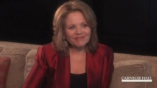 Renée Fleming in Conversation with Leon Botstein: 20th Century Music and Audiences