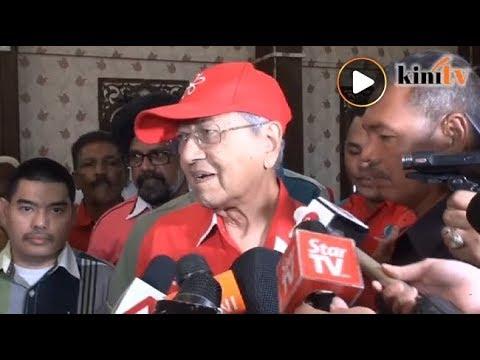 Jenaka Pembunuhan Mahathir Terdedah
