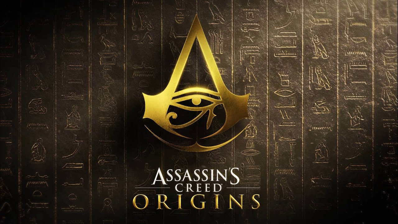 Soundtrack Assassin's Creed Origins (Theme Song Epic ...