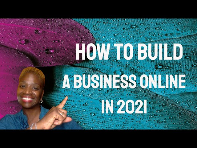 How o Build A Successful Business Online | Successful Solution Method
