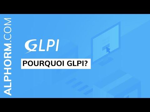 Formation GLPI - Installation et Adminisration | Pourquoi GLPI?