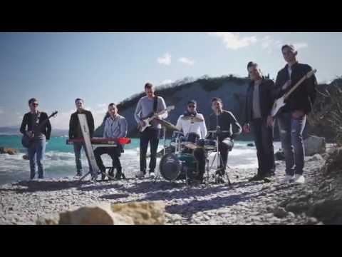Kvatropirci in Ognjeni - Do nebes in nazaj (Official video)