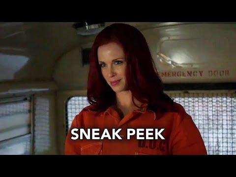 Arrow 5x14 Sneak Peek 2