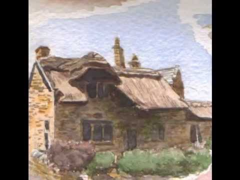 Chesterfield and Dronfield paintings