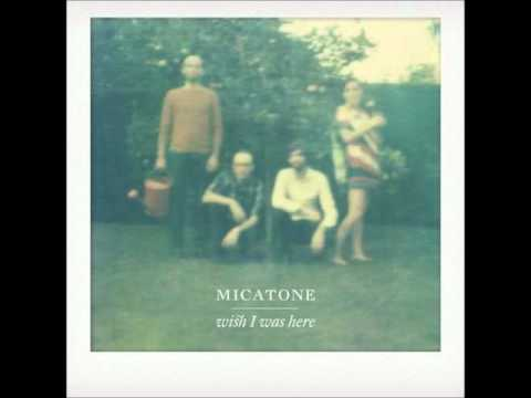 Micatone - Handbrake