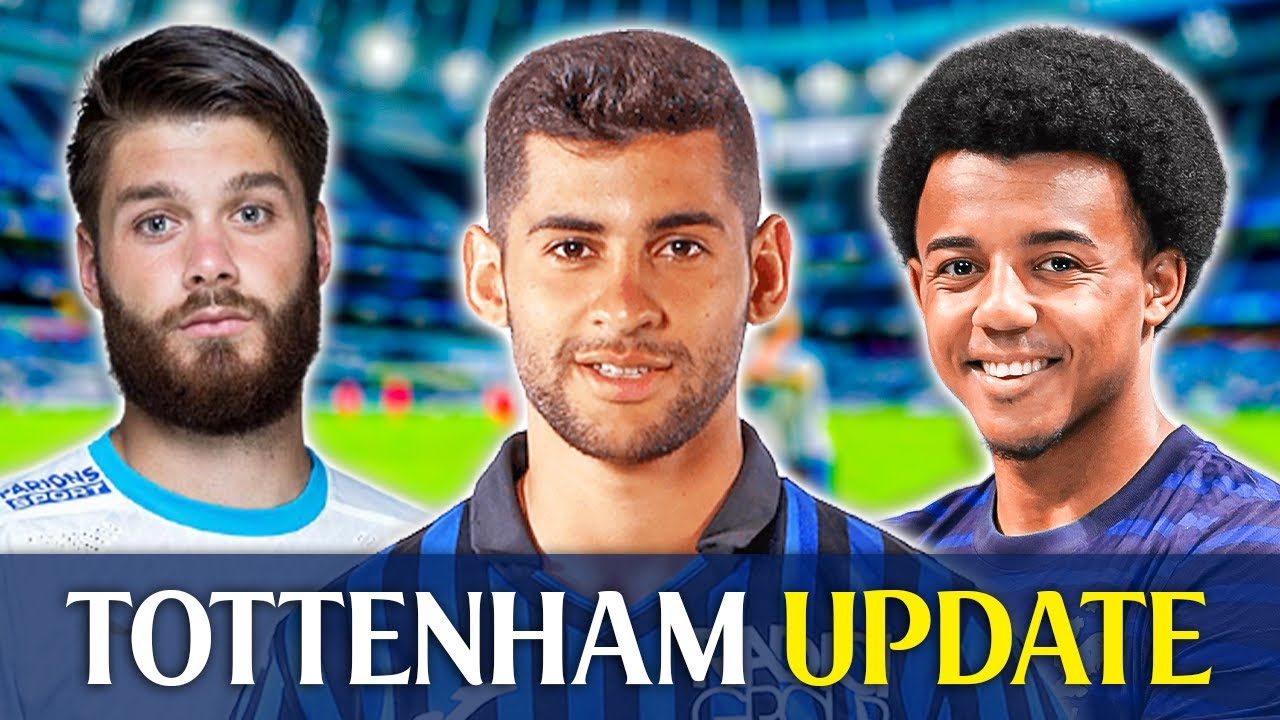 Levy Gives GREEN LIGHT For Romero! • Caleta-Car AGREES Personal Terms? [TOTTENHAM UPDATE]