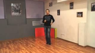 Уроки по латиноамериканским танцам. Меренга.