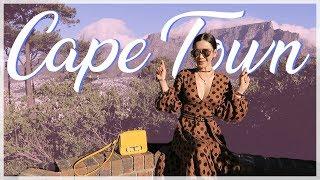BEAUTIFUL CAPE TOWN | JAMIE CHUA