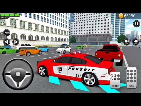 Parking Frenzy 2.0 3D Ep1 Car Game Simulator - Android IOS gameplay