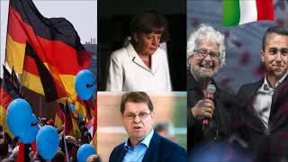 News: AfD Demo - Bamf Skandal weitet sich aus - Chaos Italien
