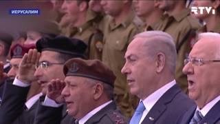 «Израиль за неделю» // Международные новости RTVi — 6 мая  2017 года