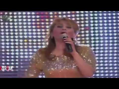 Elnarə Abdullayeva - A Bülbül (Şou ATV)