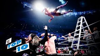 Top 10 WWE SmackDown moments: June 11, 2015