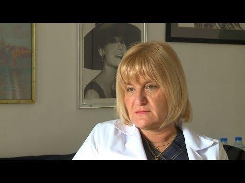 Prof. dr Snežana Rakić o podršci protestima Jedan od pet miliona