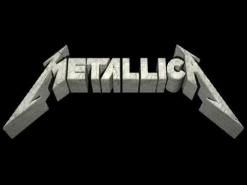 No leaf clover  Metallica instrumental