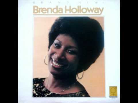 "Brenda Holloway ""You Make Me Feel Brand New"""