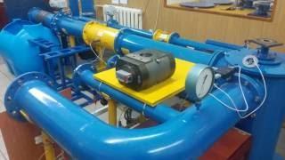 Поверка и ремонт промышленных счетчиков газа(ООО